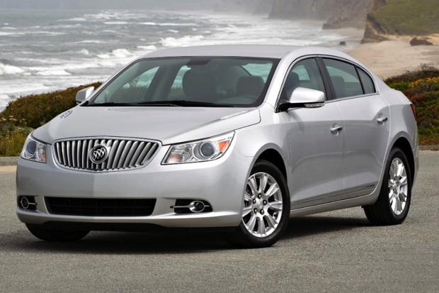 Luxury Car Deals: February 2013