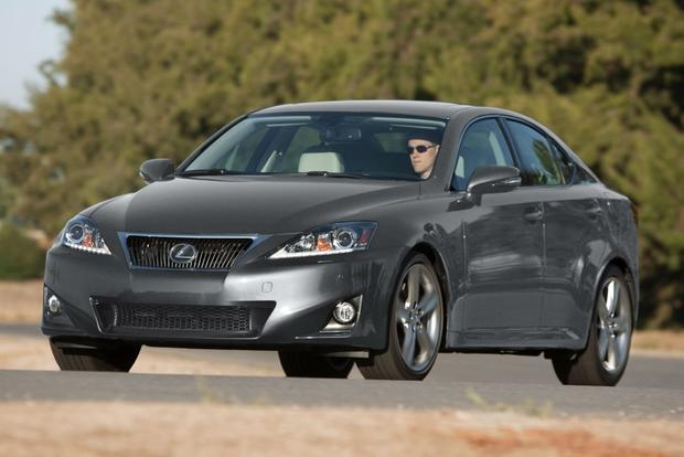 Luxury Car Deals: February 2013 featured image large thumb2