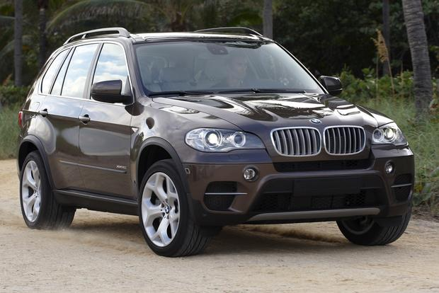 Luxury SUV Deals: February 2013 featured image large thumb1