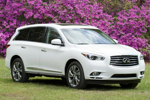 Luxury SUV Deals: February 2013 featured image large thumb2