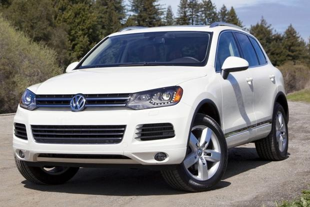 Luxury SUV Deals: February 2013 featured image large thumb4