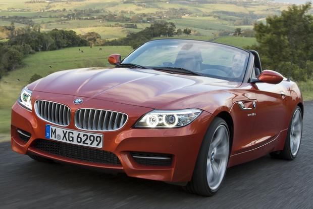 Luxury Car Deals: March 2013