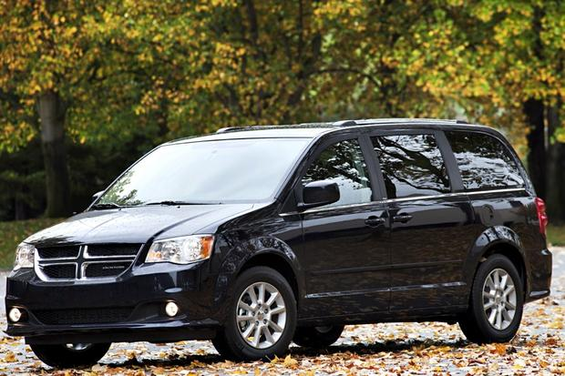 Minivan and Van Deals: March 2013 featured image large thumb2