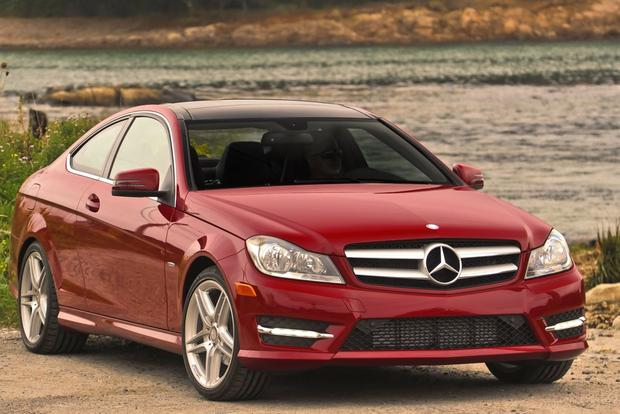 Luxury Car Deals: April 2013