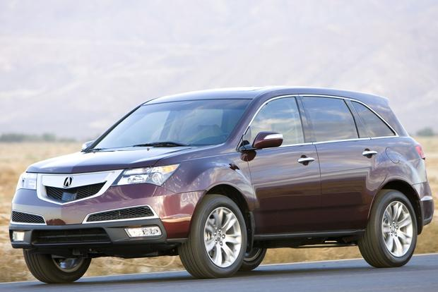 Luxury SUV Deals: April 2013 featured image large thumb2