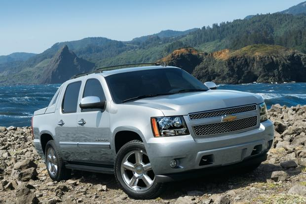 Pickup Truck Deals: April 2013 featured image large thumb1