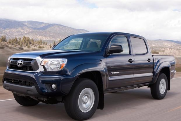 Pickup Truck Deals: April 2013 featured image large thumb6