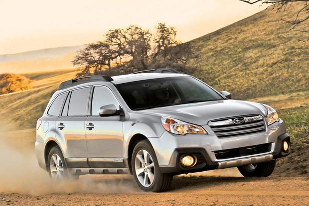 Wagon Deals: May 2013