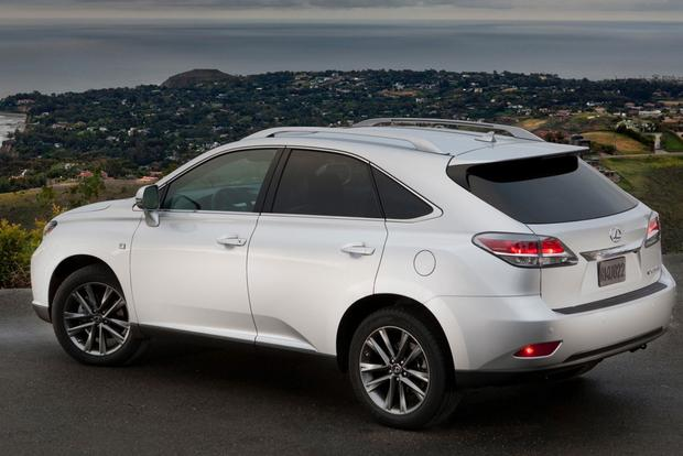 Luxury SUV Deals: June 2013 featured image large thumb1