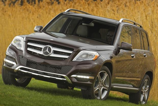 Luxury SUV Deals: June 2013 featured image large thumb2