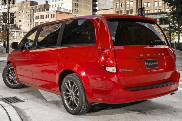 Van and Minivan Deals: June 2013 featured image large thumb0
