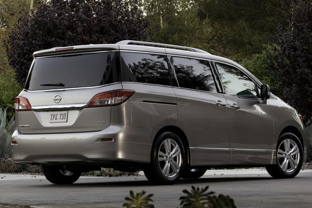 Van and Minivan Deals: June 2013 featured image large thumb2