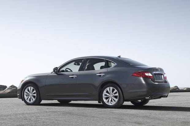 Luxury Car Deals: July 2013 featured image large thumb3