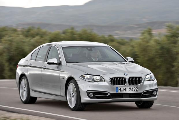 Luxury Car Deals: July 2013 featured image large thumb0