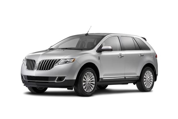 Luxury SUV Deals: July 2013 featured image large thumb2