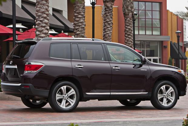 SUV Deals: July 2013 featured image large thumb3