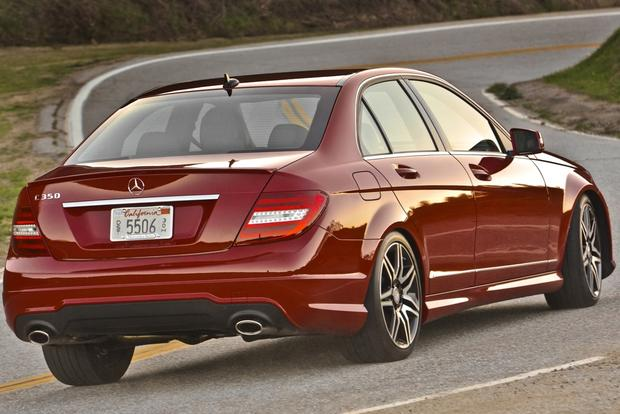 Luxury Car Deals: August 2013 featured image large thumb2
