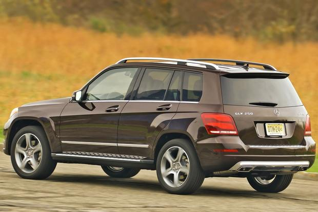 Luxury SUV Deals: August 2013 featured image large thumb2