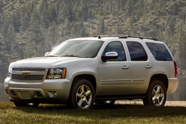 SUV Deals: August 2013 featured image large thumb4