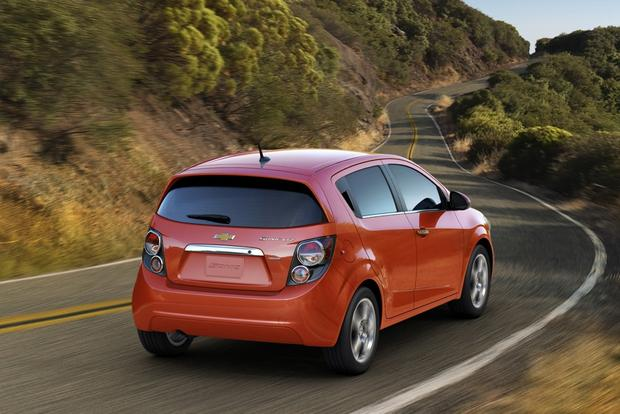 Hatchback Deals: September 2013 featured image large thumb5