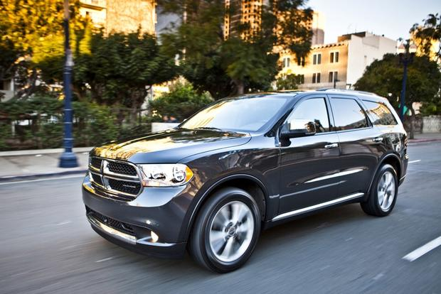 SUV Deals: September 2013 featured image large thumb1
