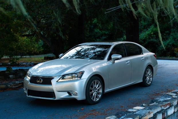 Luxury Car Deals: October 2013 featured image large thumb1