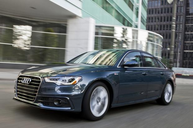 Luxury Car Deals: October 2013 featured image large thumb2