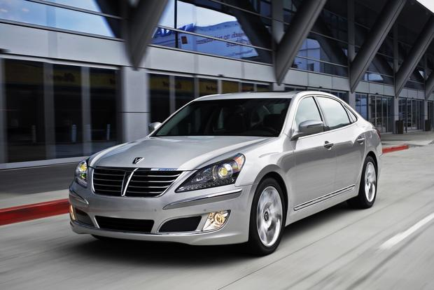 Luxury Car Deals: October 2013 featured image large thumb4