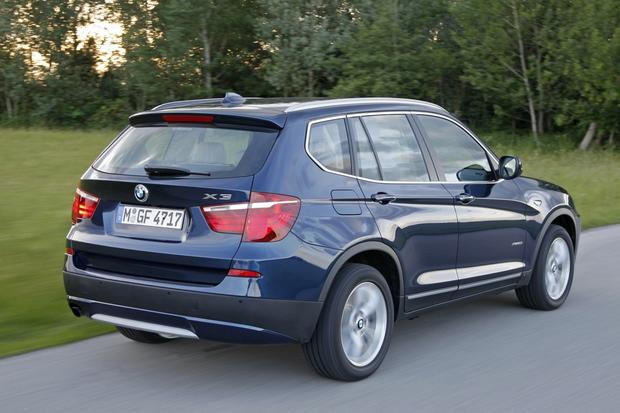 Luxury SUV Deals: October 2013 featured image large thumb3
