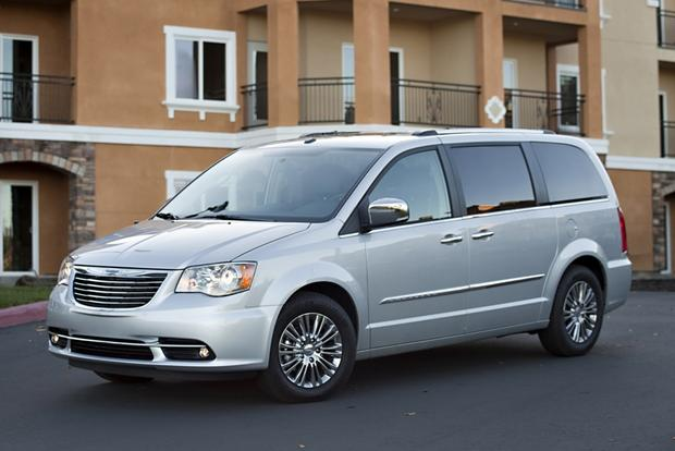 Minivan and Van Deals: November 2013 featured image large thumb3
