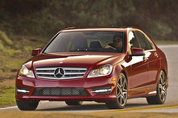 Luxury Car Deals: November 2013 featured image large thumb1