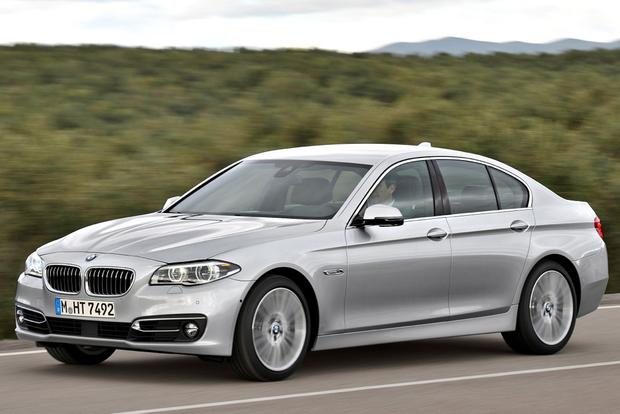Luxury Car Deals: November 2013 featured image large thumb0