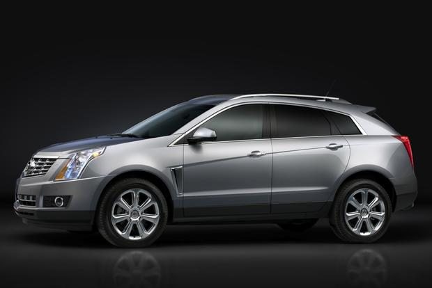 Luxury SUV Deals: November 2013 featured image large thumb1