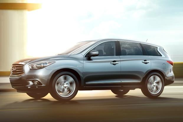 Luxury SUV Deals: November 2013 featured image large thumb4