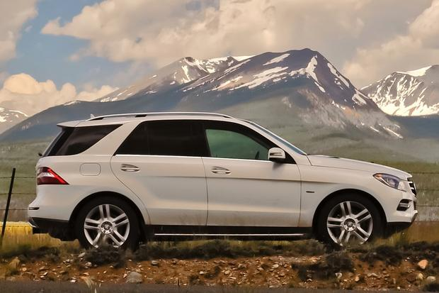 Luxury SUV Deals: November 2013 featured image large thumb2