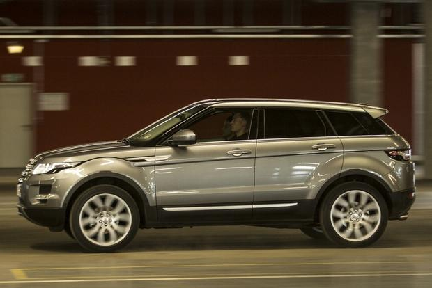 Luxury SUV Deals: November 2013 featured image large thumb0
