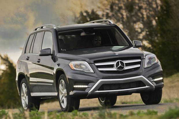 Luxury SUV Deals: December 2013 featured image large thumb2