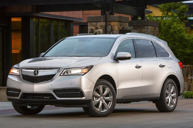 Luxury SUV Deals: December 2013 featured image large thumb3
