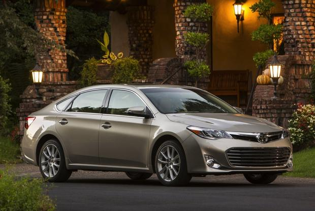 Sedan Deals: December 2013 featured image large thumb2