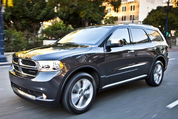 SUV Deals: December 2013 featured image large thumb3
