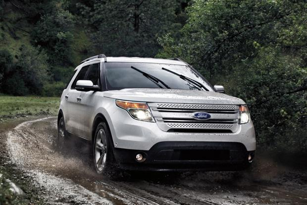 SUV Deals: December 2013 featured image large thumb1
