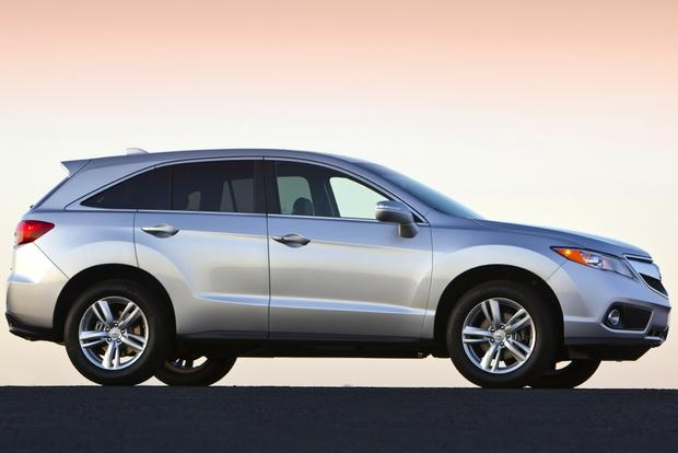 Luxury SUV Deals: January 2014 featured image large thumb4