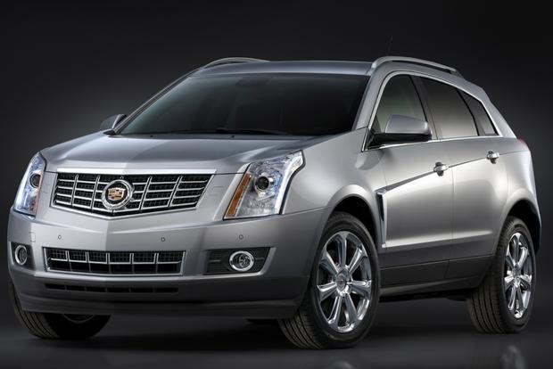 Luxury Suv Deals January 2014 Autotrader