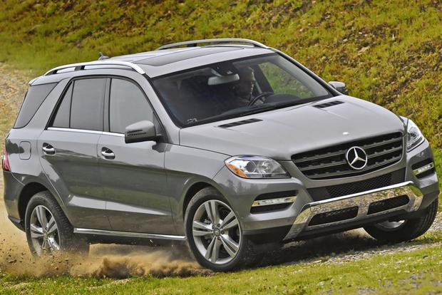 Luxury SUV Deals: January 2014 featured image large thumb2