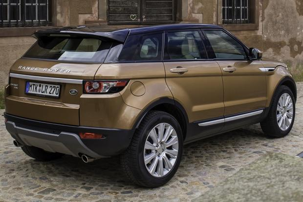 Luxury SUV Deals: January 2014 featured image large thumb3