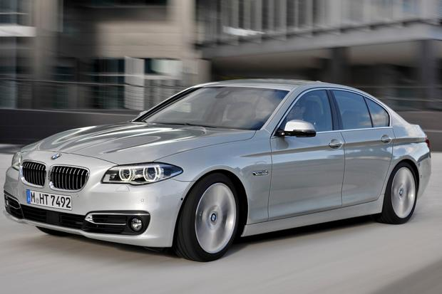 Luxury Car Deals: January 2014 featured image large thumb1