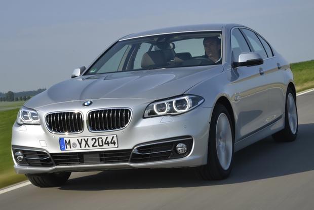 Luxury Car Deals: March 2014 featured image large thumb2