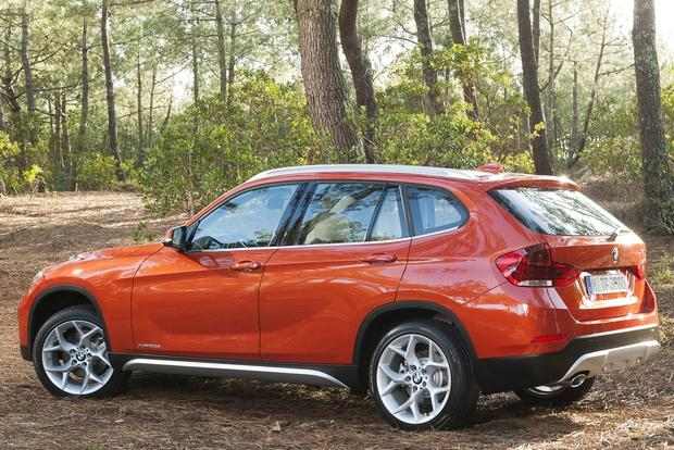 Luxury SUV Deals: March 2014 featured image large thumb1