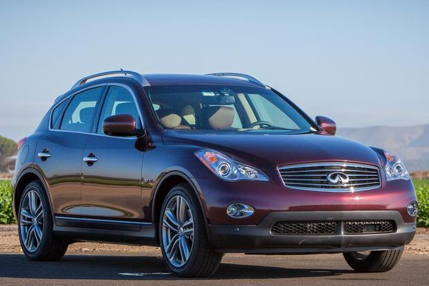 Luxury SUV Deals: March 2014 featured image large thumb3