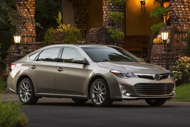 Sedan Deals: March 2014 featured image large thumb0
